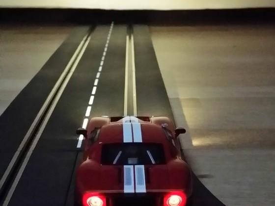 AUTOart Ford GT