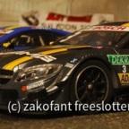 Modifizierte Carrera 124 DTM