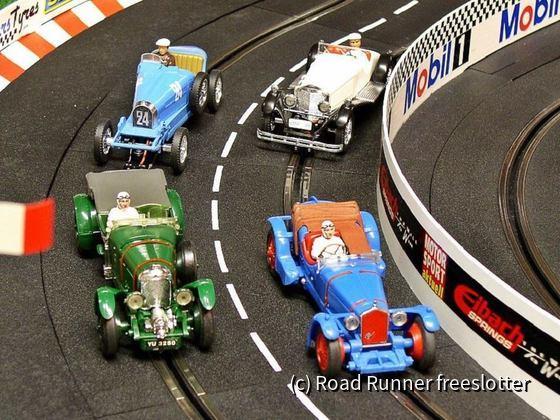 VRC&G Oldtimer Rallye