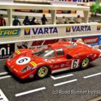 Fly Ferrari 512S Coda Lunga, Le Mans 1970