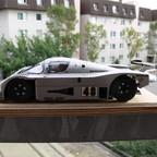 Sauber C9 #48