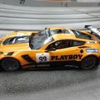 Scaleauto C7.R Fantasie West Reglement