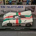 CanAm'70, CG-Slotcars B.R.M. P154, Riverside, Pedro Rodriguez