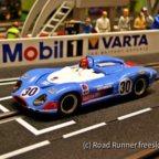 1970, Proto Slot, Matra-Simca MS 650, Le Mans 1970
