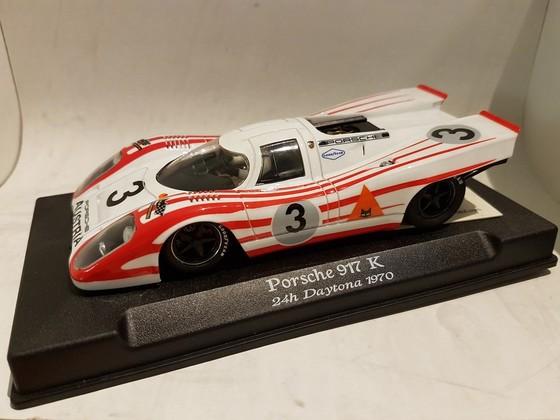 NSR Porsche 917K #3 - Daytona 1970