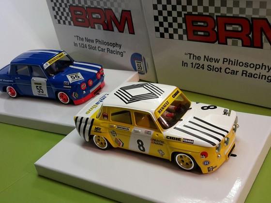 Renault R8 Gordini 01