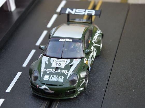 Porsche 997 Foxhill Version