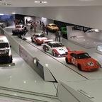 240 Porsche Museum