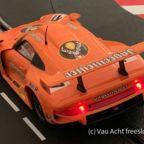 09 - BRM Porsche GT Jaegermeister No_17 (Orange Kit)