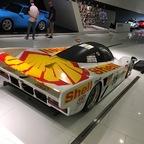189 Porsche 962 Dauer Lee Mans GT