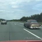 My rusty Cadillac?