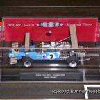 F1 '69, MRRC Matra-Ford MS 10, Jackie Stewart