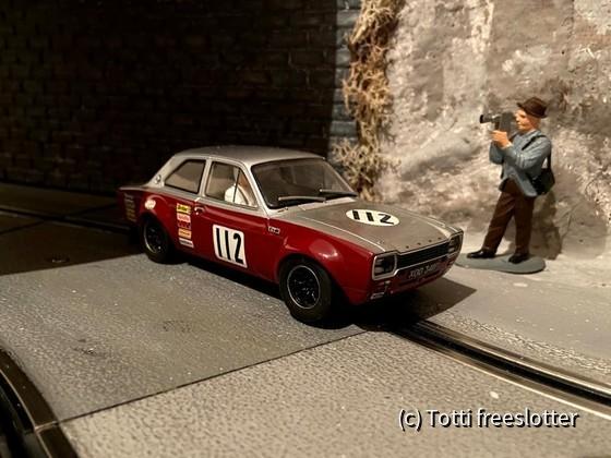 Ford Escord MK1