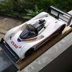 Peugeot 905 #1