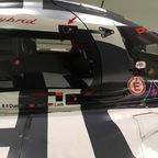 223 Porsche 919 Hybrid Le Mans 2014