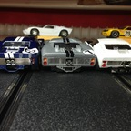 Scalextric : NSR : slot.it GT40-2