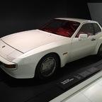 168 Porsche 924