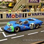Le Mans Miniatures, Matra-Simca MS 630, Le Mans 1967