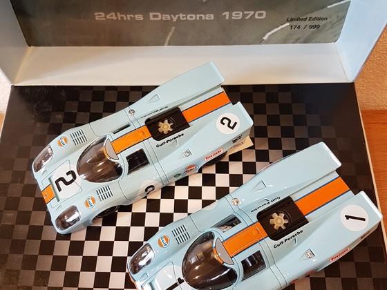 NSR Porsche 917k #2 - 24h Daytona 1970
