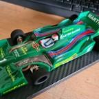JK Open Box Martini Lotus Carlos Reutemann
