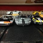 slot.it :  NSR :  Scalex GT40-2