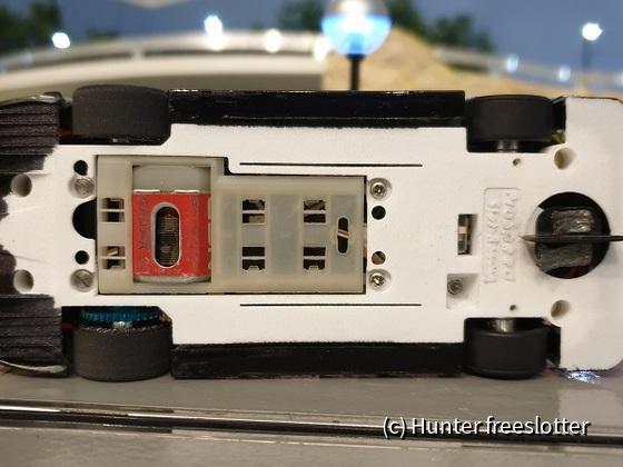 ASRC - ProSpreed 3D DTM unten - jetzt mit Slot.it Leitkiel