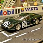 LeMans'69, Proto Slot - Ghostmodels, Healey SR Climax