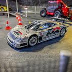 Mercedes-Benz CLK GTR-19
