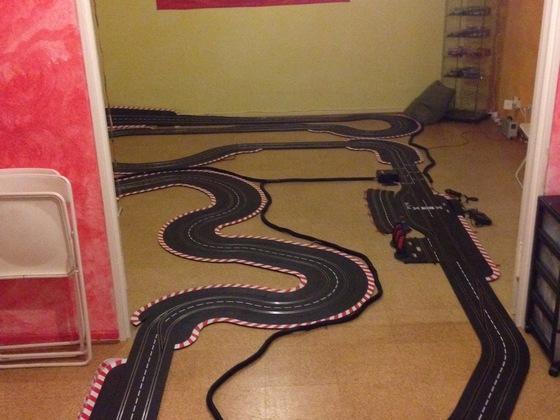 23-Grimnitz_Raceway-Startgerade
