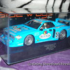 Sideways Lancia Beta Montecarlo #51