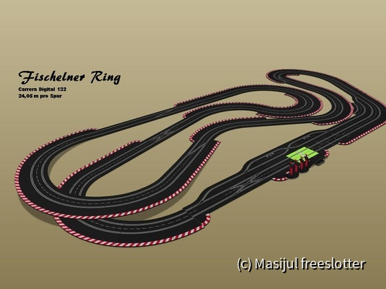 Fischelner Ring 2014 3D