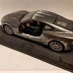 Scalextric James Bond Aston Martin DBS V12 Super Limited Edition 1/1