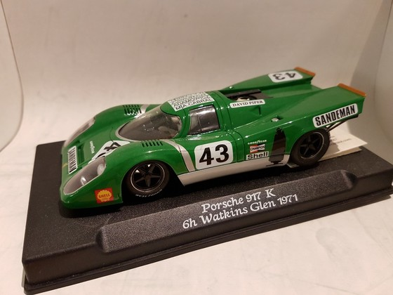 NSR Porsche 917K 6h Watkins Glen 1971 #43