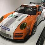 215 Porsche 911 GT 3 R Hybrid
