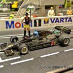 F1 '78, Flyslot Lotus 78, Ronnie Peterson