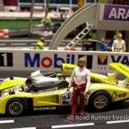 LeMans'78, Le Mans Miniatures Renault-Alpine A442B, Didier Pironi