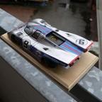 Martini-Porsche 917 (dirt effect)