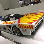 187 Porsche 962 Dauer Lee Mans GT