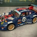 RS0002 - Porsche 911 GT2