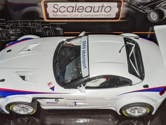 Scaleauto 1/32 BMW Z4 'Presentation' #1