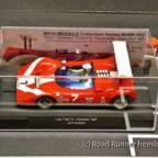 CanAm '68, Maxi Models Lola T160TS, John Surtees