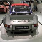114 Porsche 911 Carrera RSR