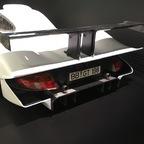201 Porsche 911 GT1 Strassenversion