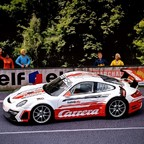 Carrera Porsche 911 RSR 'Lechner'