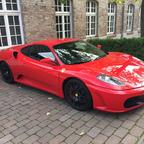 Ferrari 430