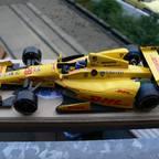 DHL-Dallara
