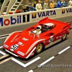 CanAm '71, Top Slot Ferrari 712P