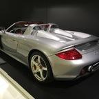 211 Porsche Carrera GT