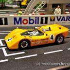 CanAm '67, Revell McLaren M6A, Bruce McLaren