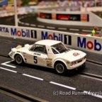 1969, MMK, Matra 530, Rallye Mediterranee 1969